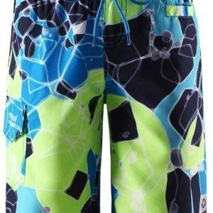 Reima Cebu Shorts Sininen 164