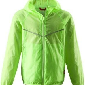 Reima Dragonfruit Jacket Lime 116