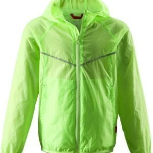 Reima Dragonfruit Jacket Lime 158