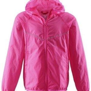 Reima Dragonfruit Jacket Pink 122