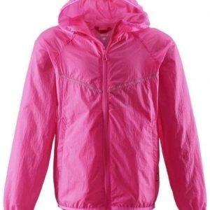 Reima Dragonfruit Jacket Pink 128