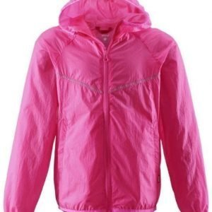 Reima Dragonfruit Jacket Pink 158