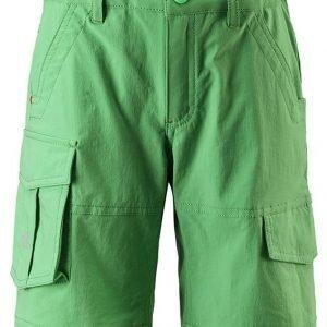 Reima Elbaite Shorts Vihreä 134