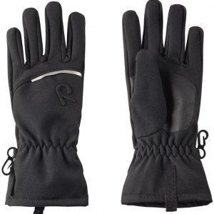 Reima Eriste Gloves Musta 7