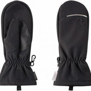 Reima Etappi Gloves Musta 7
