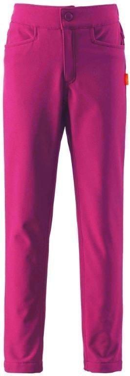 Reima Idea Pants Pink 128