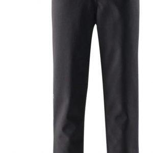 Reima Idea Pants musta 134