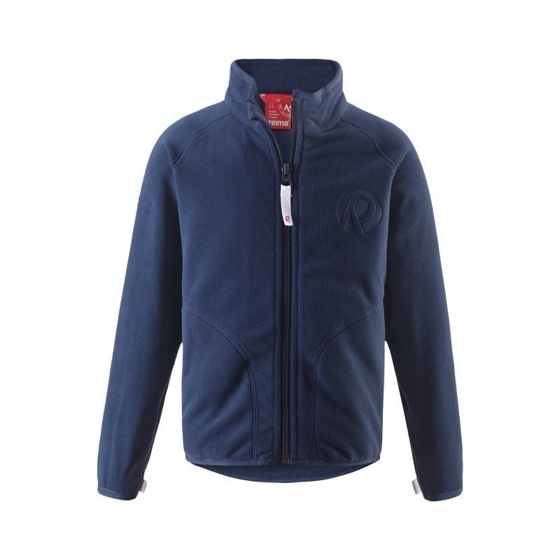 Reima Inrun Fleece jacket 116 Navy