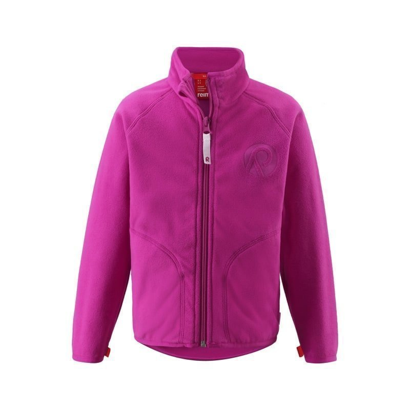 Reima Inrun Fleece jacket 116 Pink