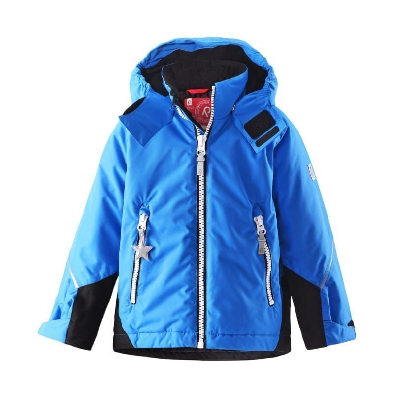Reima Juonet Kiddo Jacket 140 Blue