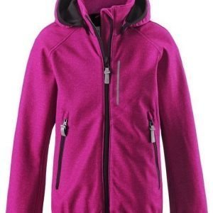 Reima Kaareva Jacket Pink 110