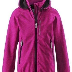 Reima Kaareva Jacket Pink 128