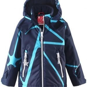 Reima Kiddo Kide Jacket Navy 128