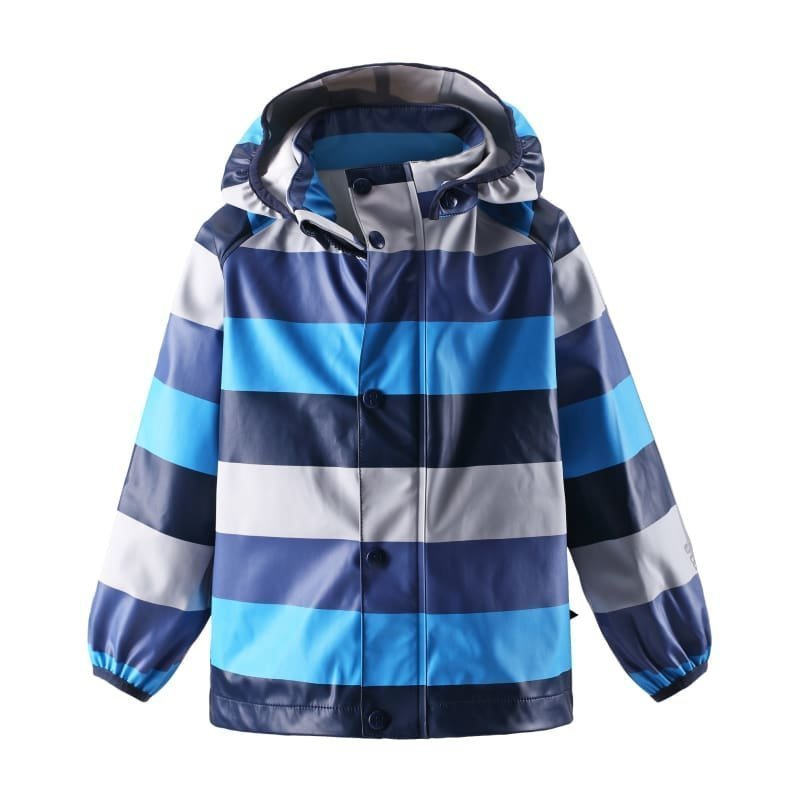 Reima Kupla Raincoat 134 Blue