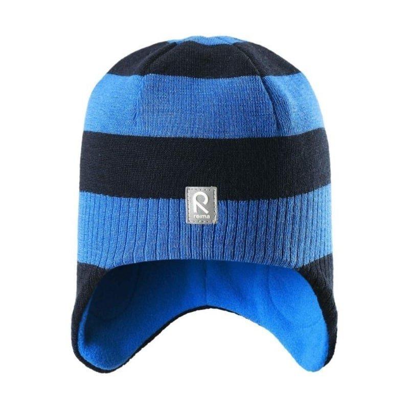 Reima Lumula Beanie 056 Blue