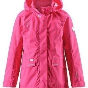 Reima Nasha Jacket Pink 116