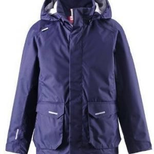 Reima Navarino Jacket Navy 146