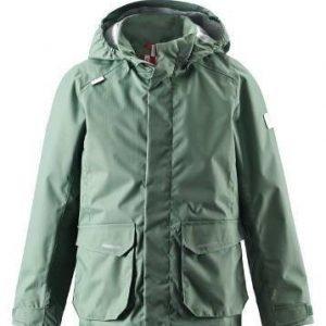 Reima Navarino Jacket Vihreä 134