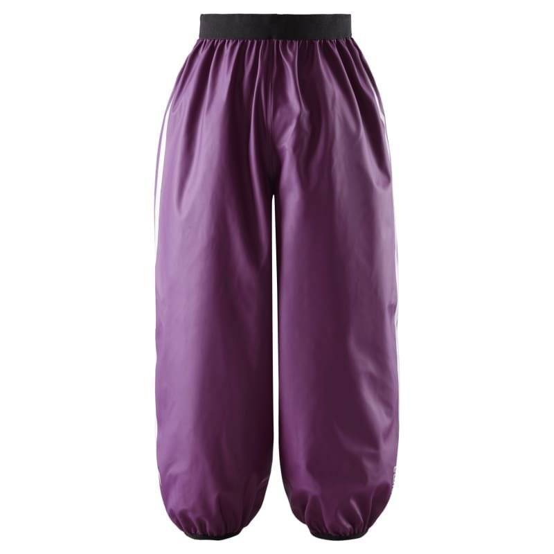 Reima Oja Rain pants 110 Beetroot