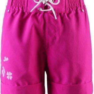 Reima Shorts Fuksia 104