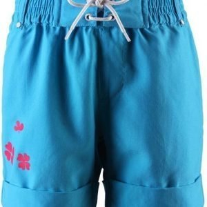 Reima Shorts Turkoosi 122