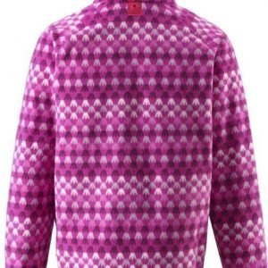 Reima Steppe Fleece Pink 110