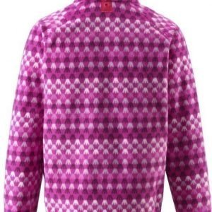Reima Steppe Fleece Pink 122