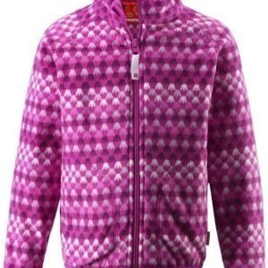 Reima Steppe Fleece Pink 140