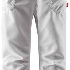 Reima Watermelon Pants Valkoinen 152