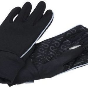 Reima Zinkenite Gloves Musta 3-4
