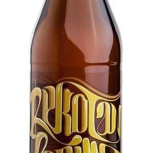Rekolan Kesäkolli olut