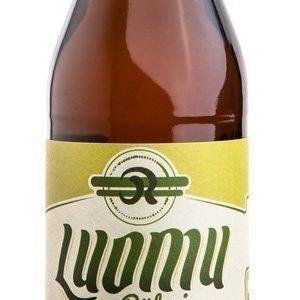 Rekolan Luomu Rölssi olut