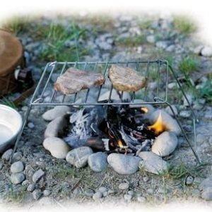 Relags Basic kokoontaitettava grilli
