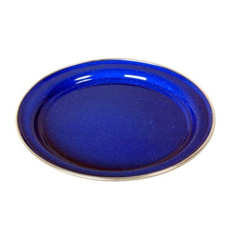 Relags Enamel Plate 26 26 CM Blue