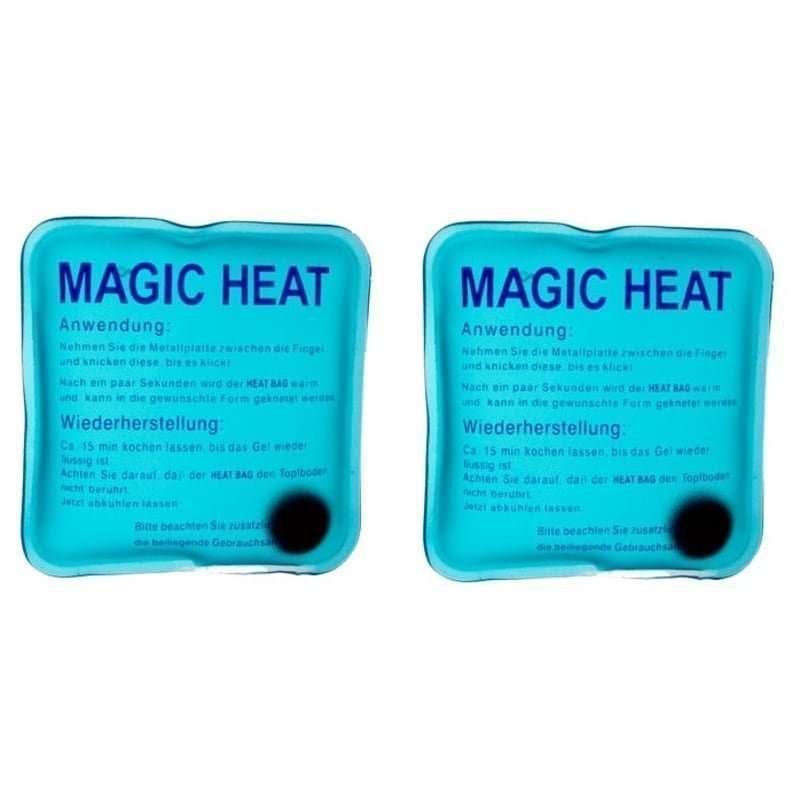 Relags Magic Heat