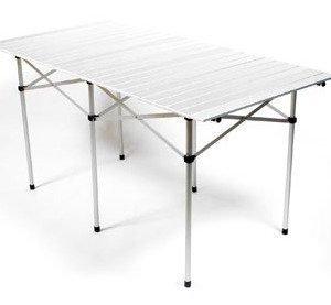 Relags Roll Table neljälle