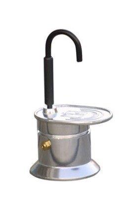 Relags alumiininen espressokeitin 1 kupille