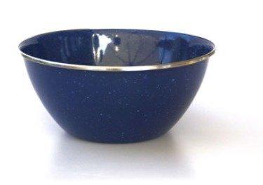 Relags emalinen kulho Ø 20 cm sininen