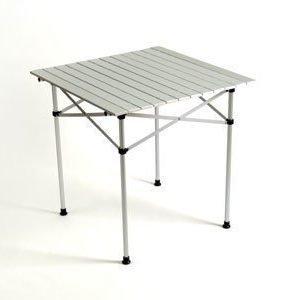 Relags retkipöytä rullattavalla pöytätasolla 70x70cm