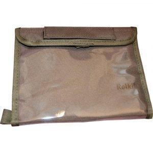 Retki Army Karttalaukku
