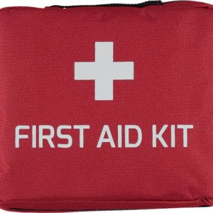 Revolution First Aid Kit Bag Ensiapupakkaus