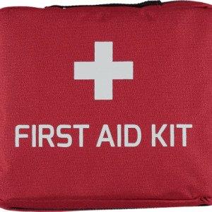 Revolution First Aid Kit Bag Ensiapupakkaus