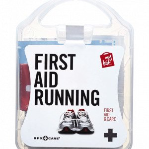Revolution First Aid Running Ensiapupakkaus