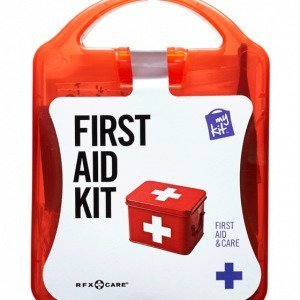 Revolution First Aid Set Ensiapupakkaus