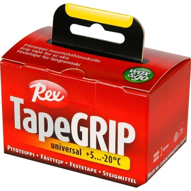 Rex Tape Grip Universal