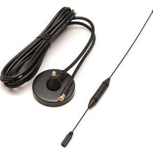 Riistakameran piiska-antenni 35cm