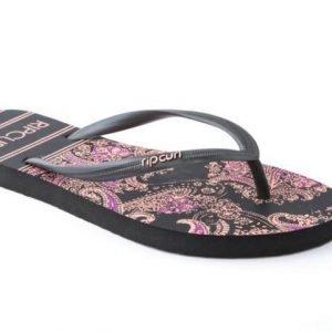 Rip Curl Spring Paisley sandaali naisille
