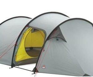 Robens Black Shrimp 4 neljän hengen teltta