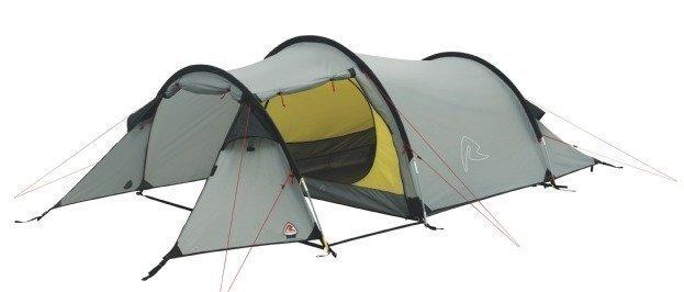 Robens Black Shrimp kolmen hengen teltta