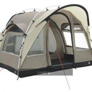 Robens Cabin 300 kolmen hengen teltta